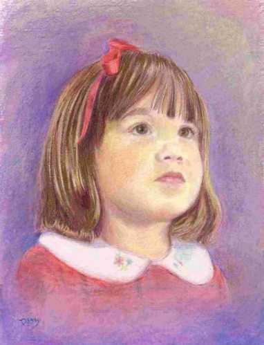 View Pencil Portraits & Other Pencil Art by a St Louis Area Portrait Artist and Pencil Artist. Painted Portraits, Pencil Portraits, Pencil Drawings, Pencil Paintings
